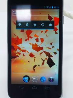 Galaxy Nexus 正面2